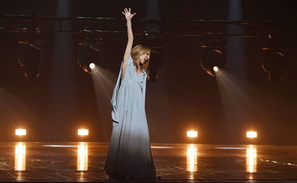 Celine Dion Bio