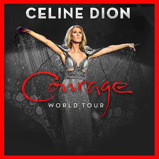 Celine Dion-Concert