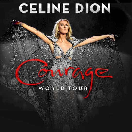 Celine-Dion-VIP Packages