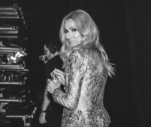 Celine Dion VIP Passes